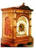 Stolen Clock